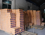 Special paper industry